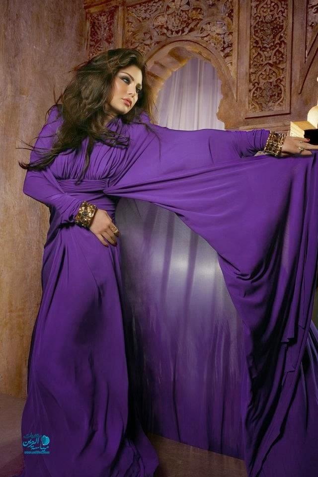 Mor Elbise Modelleri Mor Nasıl Kombinlenir Moda Haberleri